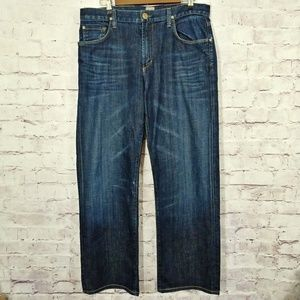 CITIZENS OF HUMANITY Evans Relaxed Jeans